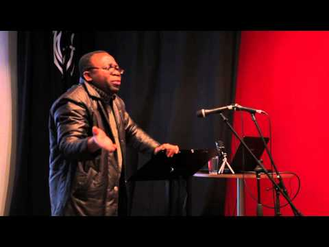 Leo Igwe Breaking The Taboo of Atheism in Black Communities
