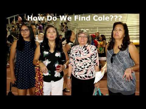 2016 Cole Tilden HS Grad full  Celebration