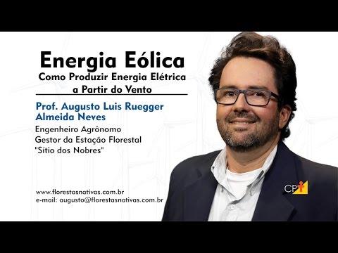 Mapas dos Ventos do Brasil - Aula VI - Prof. Eventual Vol. II