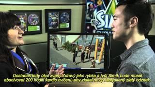 The Sims 3 Showtime - Sociální funkce