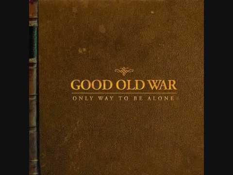 Good Old War Weak Man Tab 36