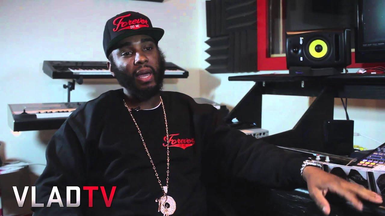 Neef Buck: My Initial Beef w/ Meek Mill Was Over Kendrick Lamar