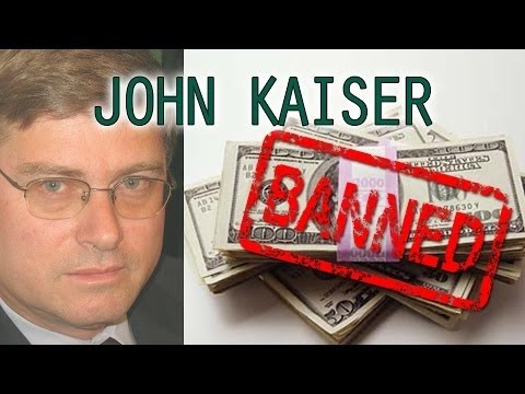 Cashless Society Coming, Better Get your Gold & Silver!   John Kaiser Interview
