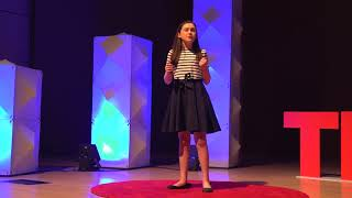YOU Make a Difference | Lauryn Chotiner | TEDxYouth@Lancaster