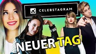 DagiBee, Bibi, Taylor Swift, Justin Bieber und Co. -  bei deinem Wochen-Update Celebstagram