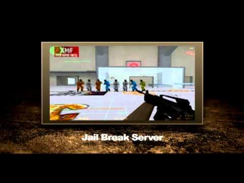 Servers by LaFA