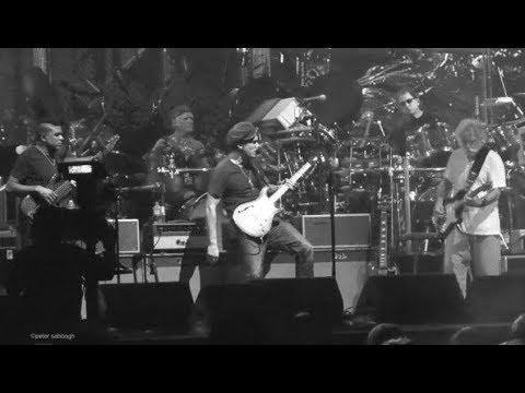 (John Mayer) Guitar & Dead & Company – Bonnaroo