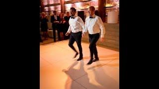 Matt and Harshal Gay Wedding First Dance HD