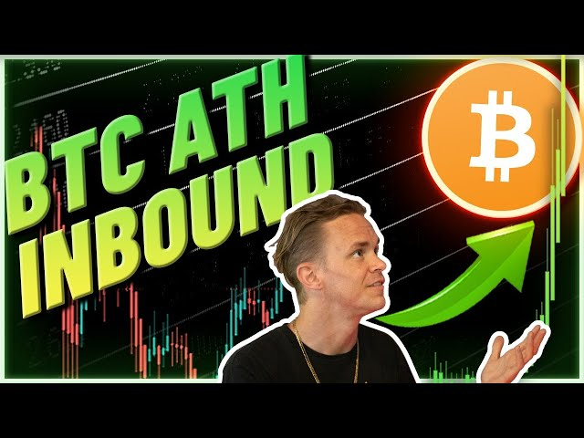 BItcoin about To Create a New ATH?!  - BNB- ADA- ROOK!