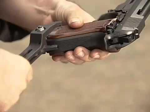 Glock 18 Vs Pietro Beretta M93R