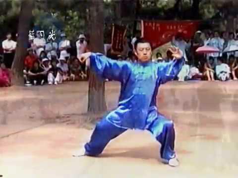 Master Zhu Chang Hai a profile