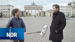 Lars Klingbeil und die Corona-Krise | 7 Tage | NDR Doku