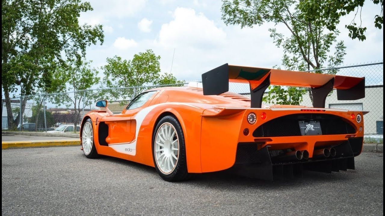 10 Ultra Rare Italian Supercars - YouTube |Rare Supercars