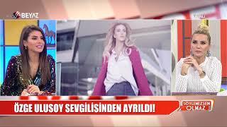 Bircan Bali o dedikoduyu açıkladı! Özge Ulusoy Faruk Çolakoğlu'yla ayrıldı mı?