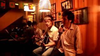 Em ơi Hà Nội phố - Acoustic cover In Music Night (Fuk Bar)