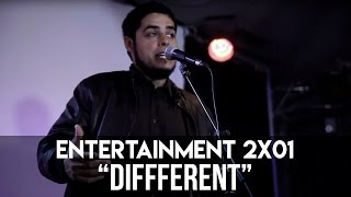 """Download ENTERTAINMENT- 2X01 """"Diffferent"""" Mp3 and Videos"""