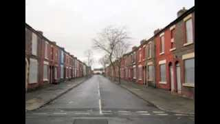 CUT feat. Pete Bentham - In Toxteth