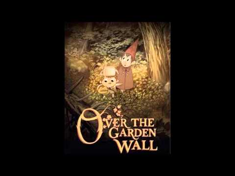 Over The Garden Wall Cap 1 El viejo molino