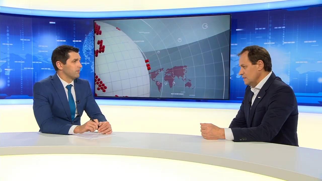 DIENOS PJŪVIS. Kaip skandalai paveiks V. Tomaševskio vadovaujamos lenkų partijos reitingus?