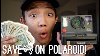 Cheap Polaroid film?? | Polaroid Loyalty Program