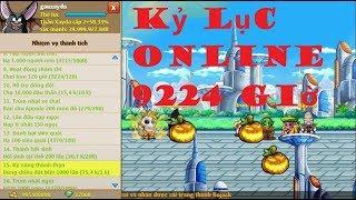 Ngọc Rồng Online-Chia Tay ztuoi69z kỉ lục-kỷ lục online acc Gauxayda