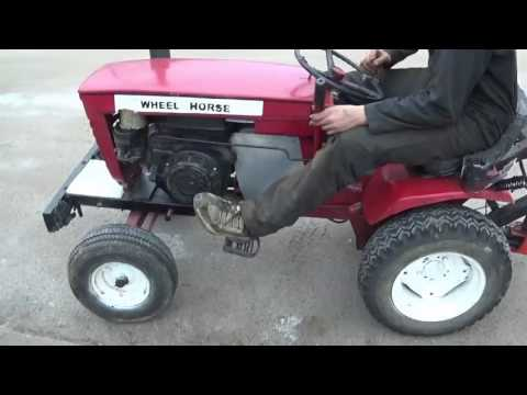 Building Mini Farm Equipment