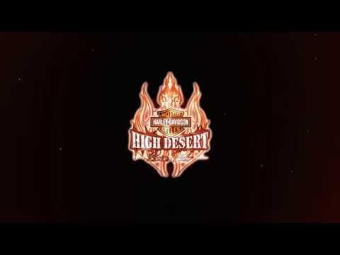 59794bc90271 High Desert HD - VIRTUAL REALITY Promo - YouTube