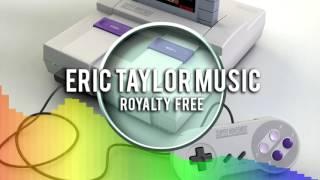 Retro SNES music (Free Royalty Free Music)