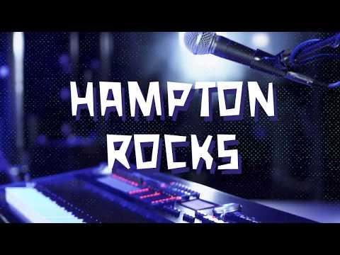 Hampton Rock Concert 2019