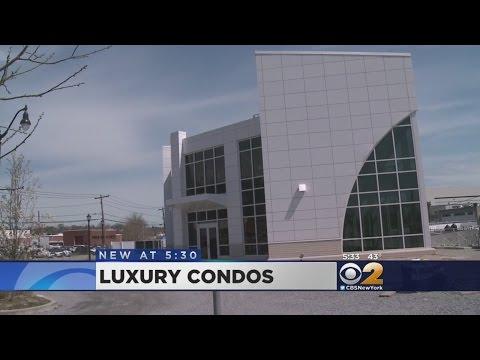 Glen Cove Luxury Condos