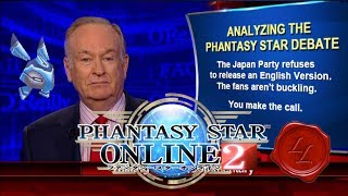 The Truth About Phantasy Star Online 2: A Review