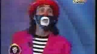 Videoclip Cepillin Gallina Cocoua