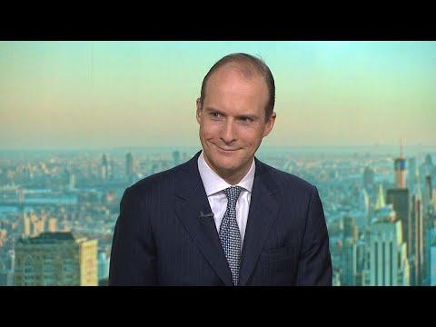 HSBC's Laidler Like U.S. Equities, Emerging Markets