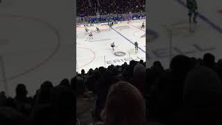 Атмосфера на хоккейном матче. КХЛ. Салават Юлаев - Амур
