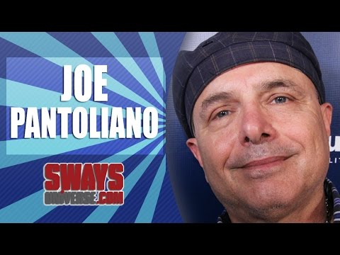 Joe Pantoliano Talks Upcoming Movie