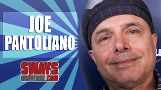 "Joe Pantoliano Talks Upcoming Movie ""The Identical"",  And His Take On ""The Sopranos"" Finale"