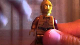 LEGO обзор на подарочные наборы.