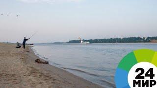 Под Астраханью опрокинулась лодка: трое детей утонули - МИР 24