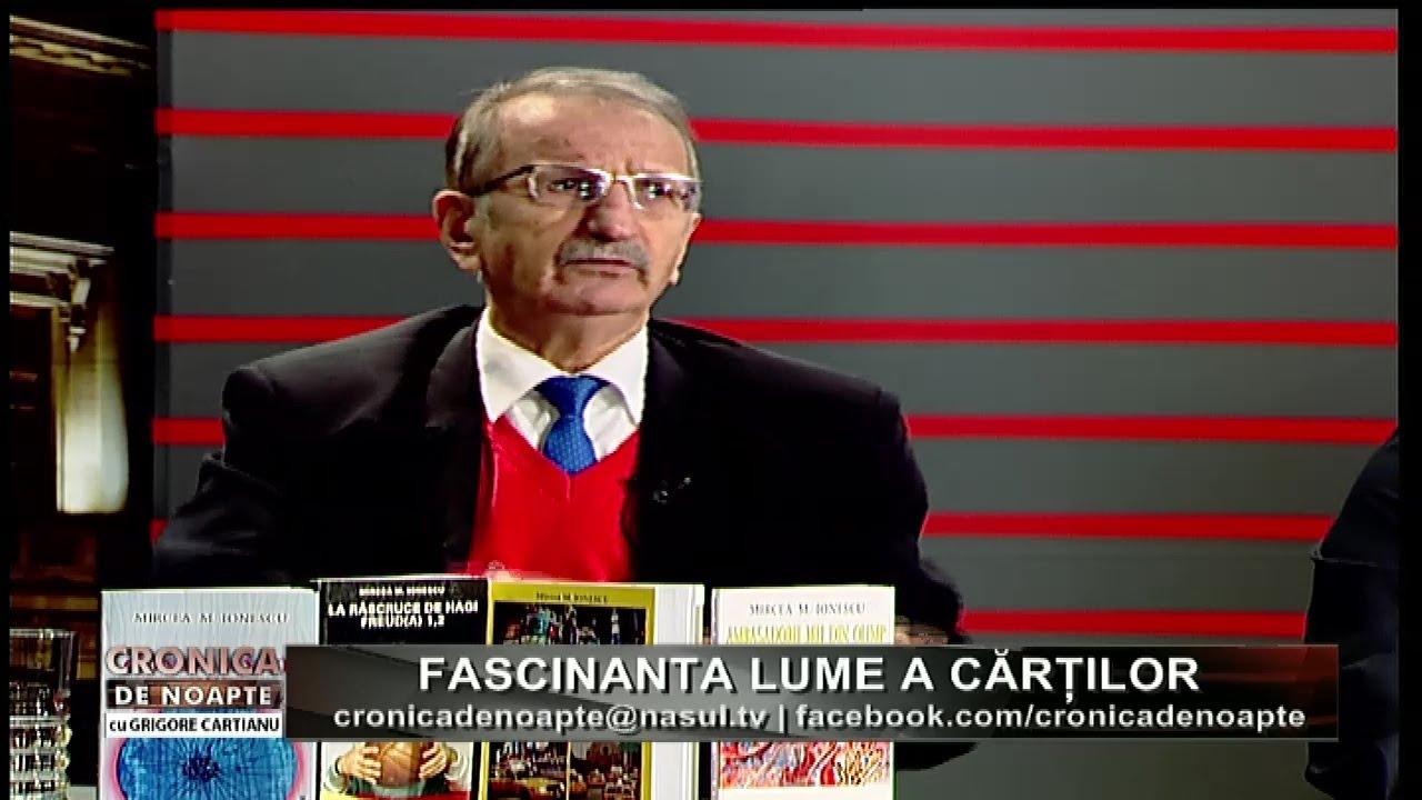 FASCINANTA LUME A CARTILOR