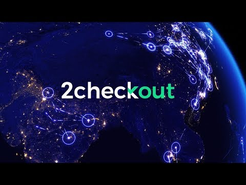 2Checkout - The All-In-One Monetization Platform for Global Businesses