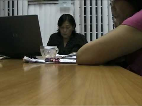 Dialogue with DepEd Cebu City Division and Regional Office 2