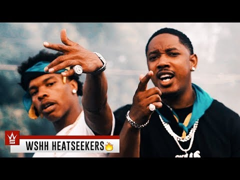 "Skillis Feat. Lil Baby ""Street Smart"" (WSHH Heatseekers - Official Music Video)"