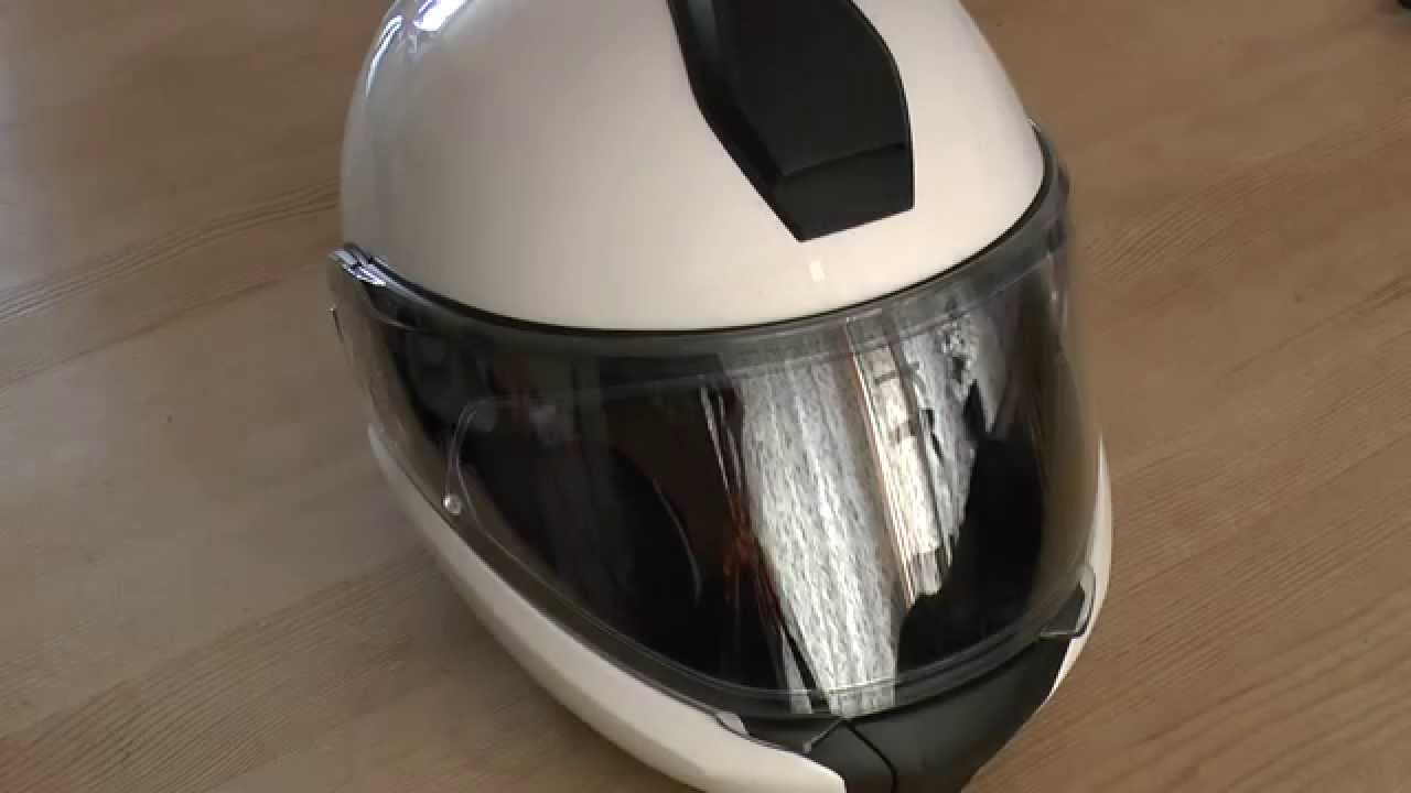 Bmw System 6 Evo Helmet Update Youtube