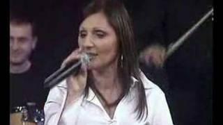 Vesna Djokovic - uzivo - U Bastici mojoj