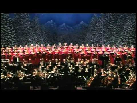 The Melodies of Christmas 2007 (28 Years) - YouTube