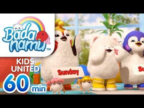 Kids United   Badanamu Compilation
