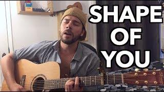 Baixar Ed Sheeran - Shape of You (Cover)