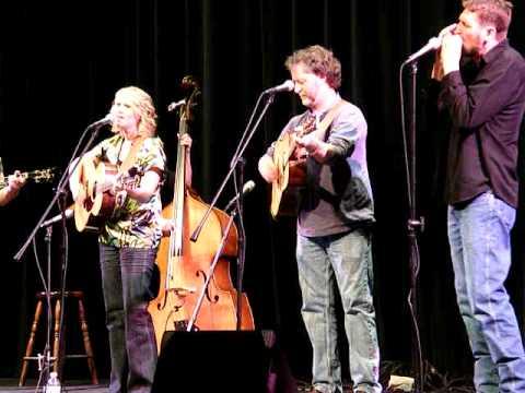 Missy Armstrong Band - Tenn Waltz
