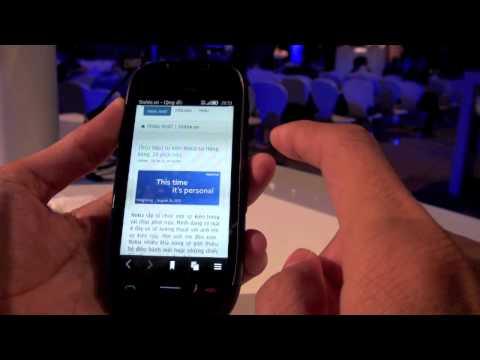 Tinhte.vn - Trên tay Nokia 701