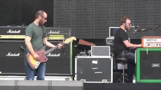 Mogwai - Mexican Grand Prix (Live) - Musilac, Aix les Bains, FR (2011/07/14)
